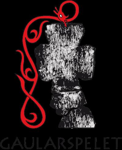 Gaularspelet Logo